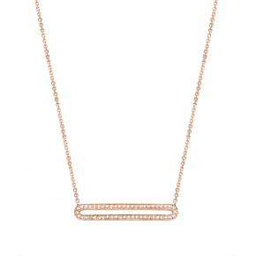 collier lucky pavage